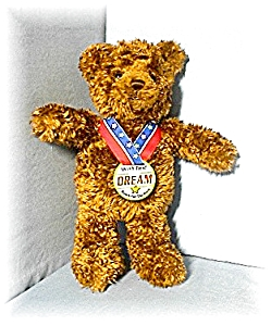 Gund Dream Bear 2003 15 Inch