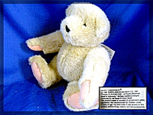 Muffy Vanderbear, 1982 North American Bear Co. 7 Inch