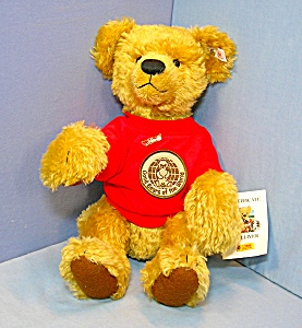 Steiff Gulliver Collectible Teddy Bear