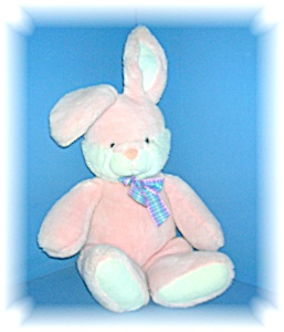 Bunny Rabbit Gund Plush Toy Easter Present
