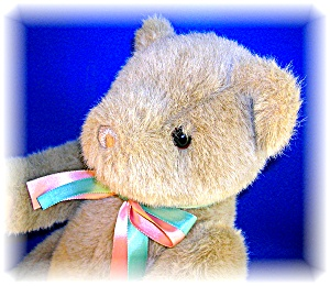 Gund Teddy Bear Plush