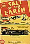 The Salt Of The Earth Ab Jenkins' Story Of Speed