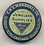 Jewelers Supplies C & R Marshall Co.