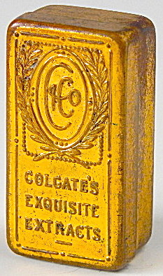 Colgate's Exquisite Extracts