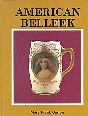 American Belleek Price Guide