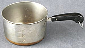Revereware Measuring 1 Cup Pot