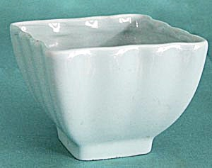 Vintage Abingdon Pottery Planter