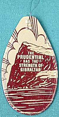 Vintage Prudential Sewing Needle Threader