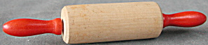 Vintage Child's Toy Rolling Pin