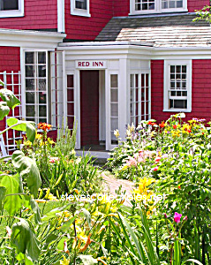 Red Inn, Provincetown Photograph 1 - Limited Edition