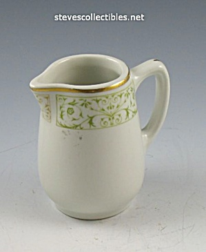 Shenango China Restaurantware Creamer Pitcher