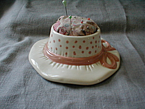 Hat Pin Cushion