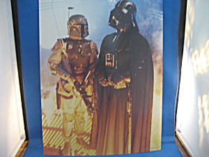 Star Wars-darth Vador Theater Poster