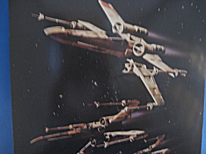 Star Wars-battleships Theater Poster