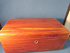 Lane Miniature Cedar Chest