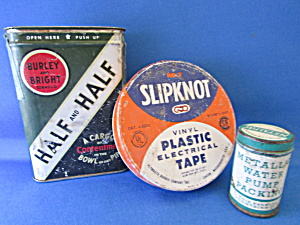 Three Tin Group