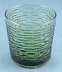 Anchor Hocking - Soreno - Old Fashioned Tumbler - 1960's