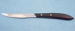 Vintage Kitchen Knife - Dexter Russell - Serrated