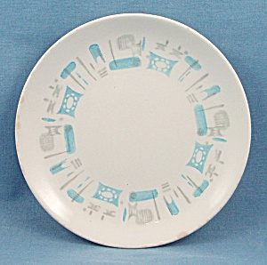 Royal China - Blue Heaven - Bread & Butter Plate - A