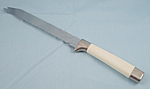 Vintage Pearline Kitchen Knife - Sheffield, England