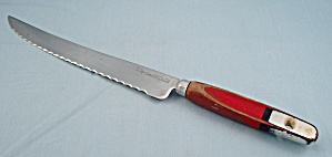 Sky-line Knife - Made In England