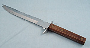 Multi Function - Kitchen Knife - Made In Japan