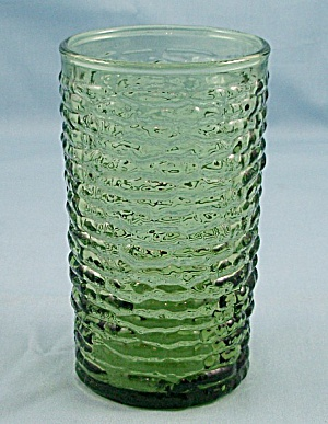 Anchor Hocking - Soreno - Flat Juice Tumbler - 1960's