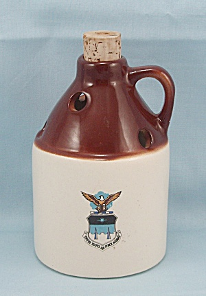 United States Air Force Academy - Novelty Jug