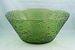 Soreno - Large 4-qt. Bowl - Avocado