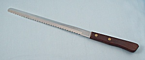 Robinson Bread Knife