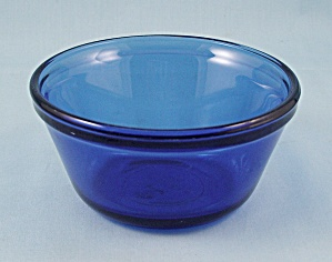Anchor Hocking, Cobalt Blue, 6 Oz. Custard, Ramekin