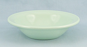 Arrowhead - Mint Green Bowl