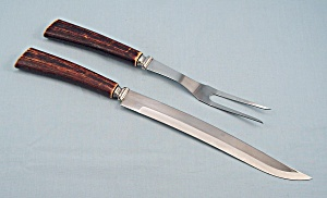Mirilium Carving Set, 2 Pc.