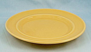 Metlox - Colorstax - Salad Plate, Yellow