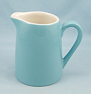 Royal China - Blue Heaven - Creamer/ Cream Pitcher