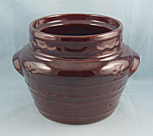 Mar-crest Bean Pot Base