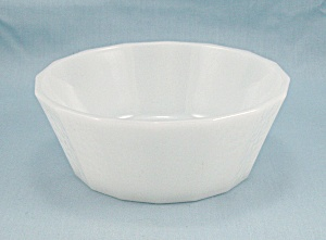 Federal Textured - Small Bowl