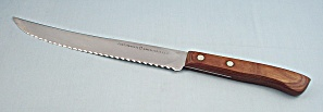 Flint Kitchen Knife - Waverly Edge