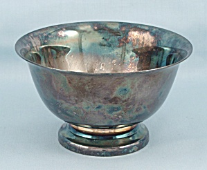 Reed & Barton No. 14 Paul Revere - S/p Finger Bowl