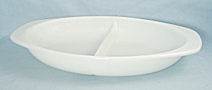 Pyrex 1083 - 1-1/2 Quart Divided Casserole