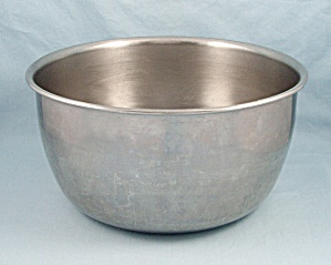 Nicro , M - 92, 9 - Inch Mixing Bowl, Stainless Steel