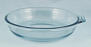 Flameware 817 B - Blue Tint, Glass Skillet, Lss - Pyrex
