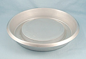 Aire Ware, Upside Downaire, Vintage Cake Pan