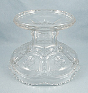 Tarentum Frost, Punch Bowl Stand