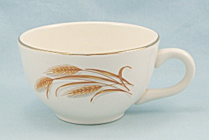 Wheat Cup - By Homer Laughlin