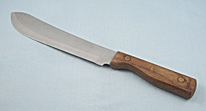 Old Homestead, 13 Inch Butcher Knife