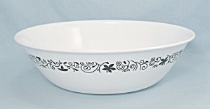 Corelle - Winding Gate - Round Vegetable Bowl