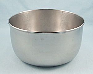 Olympic - Stainless Steel Mixing Bowl, 6.25 Inch