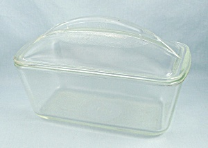 Westinghouse Loaf Pan, Fin Lid