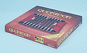 Quoridor Classic Game, Gigamic, 1997